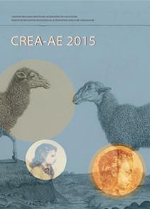 CREA-AE 2015